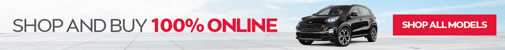 Kia online car buying Houston TX