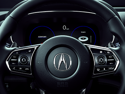 Login for Acura