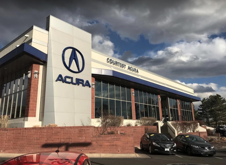 Customer Reviews Testimonials Courtesy Acura