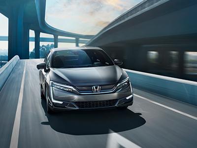 Login for Honda Financial
