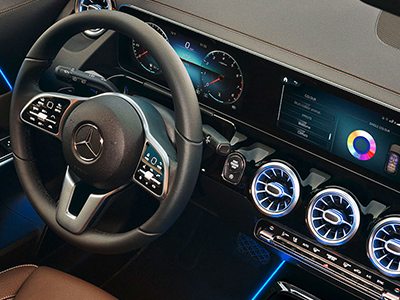 Owner's Manuals for Mercedes-Benz