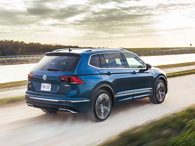 Login for Volkswagen Financial