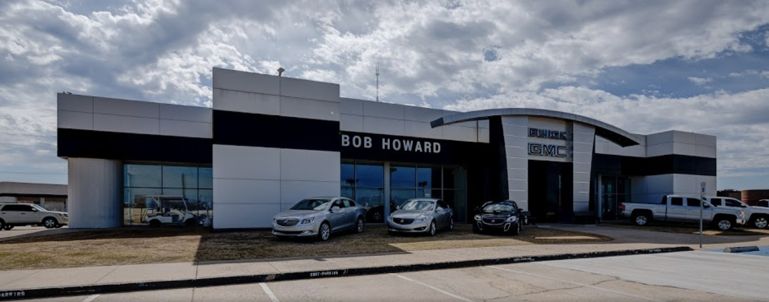 Bob Howard Buick GMC Directions & Hours