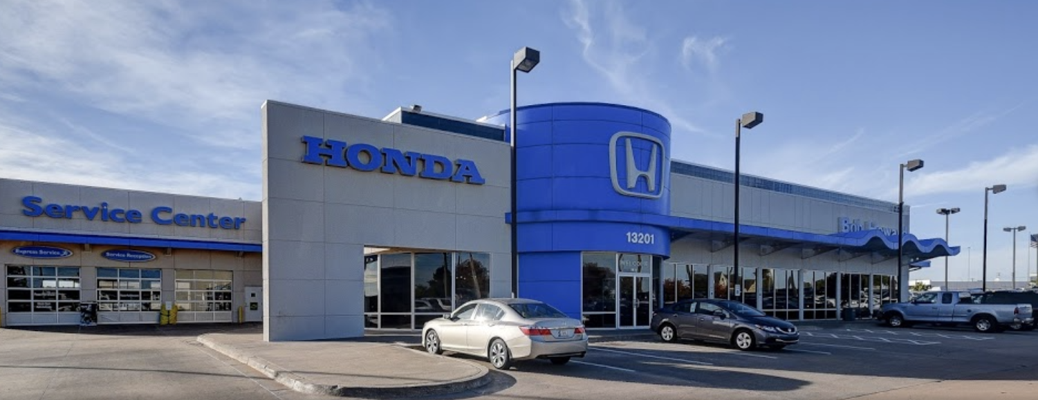 Bob Howard Honda Directions & Hours