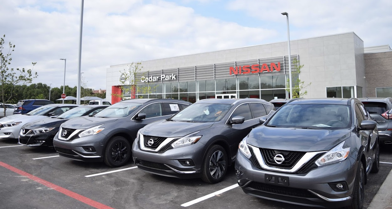 Cedar Park Nissan Directions & Hours