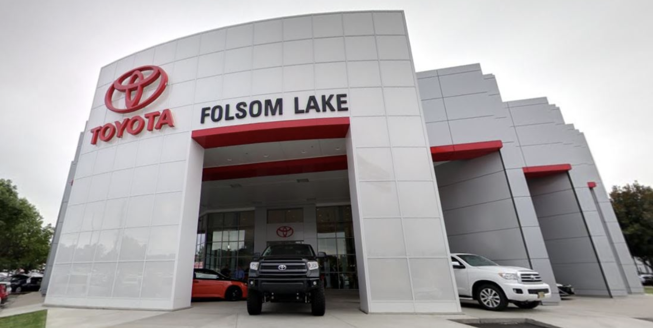 Folsom Lake Toyota Reviews Testimonials