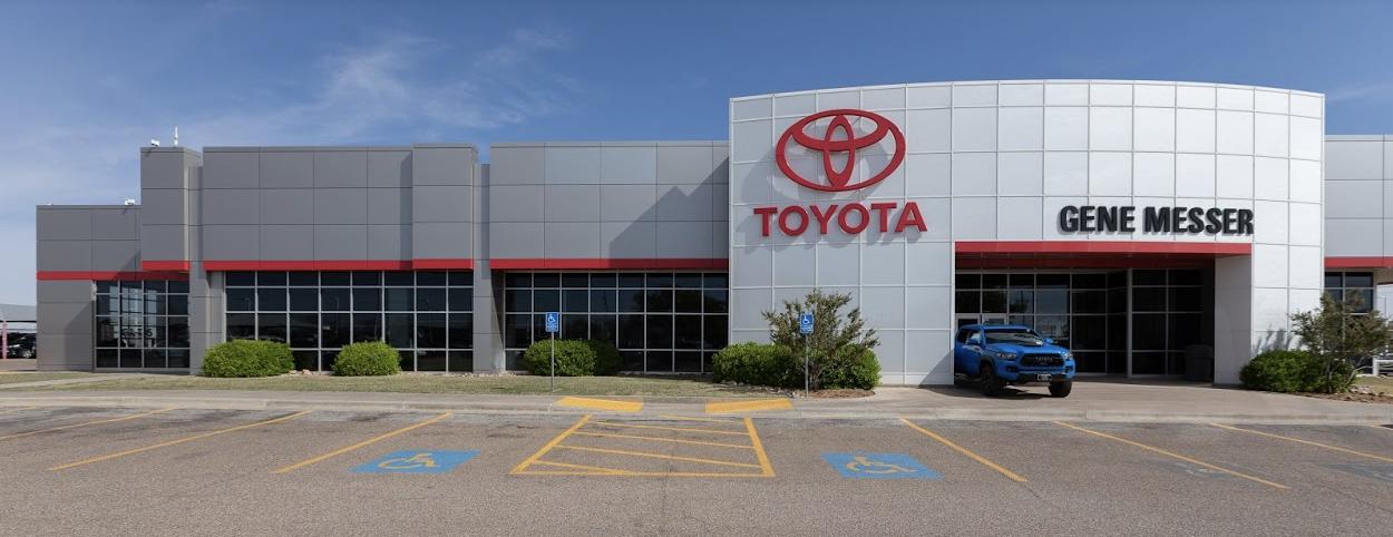 Gene Messer Toyota Reviews Testimonials