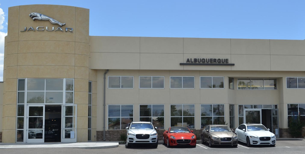 Jaguar Albuquerque Reviews Testimonials