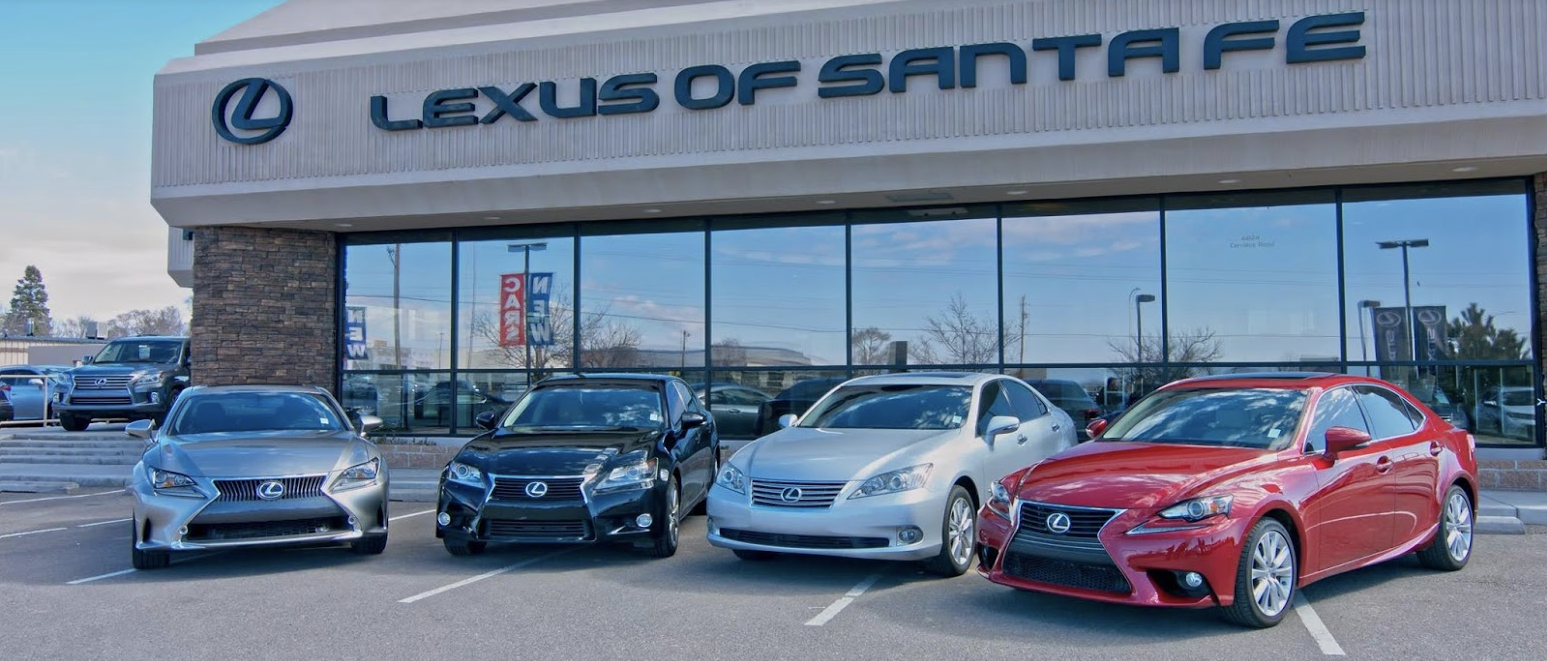 Lexus of Santa Fe Reviews Testimonials