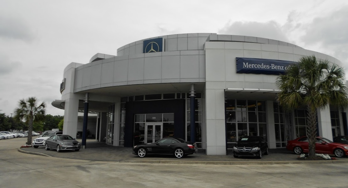 Mercedes-Benz of Clear Lake Reviews Testimonials