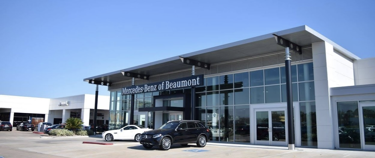 Mercedes-Benz of Beaumont Reviews Testimonials