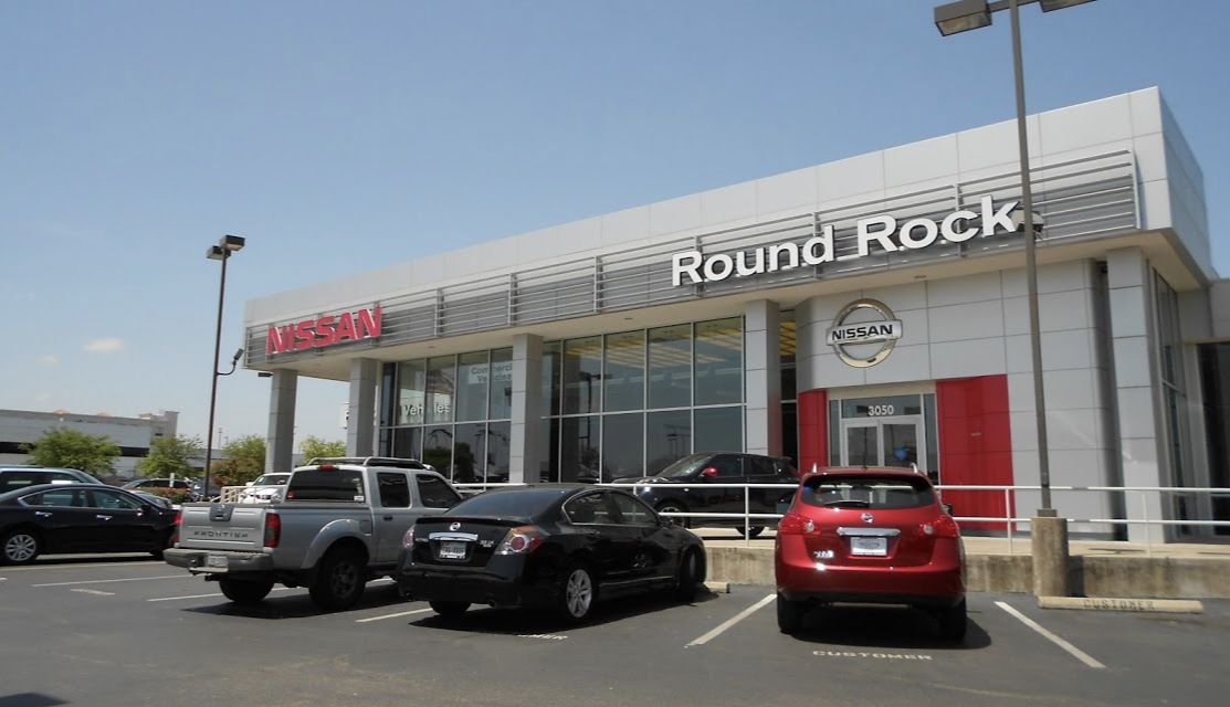 Round Rock Nissan Hours & Directions