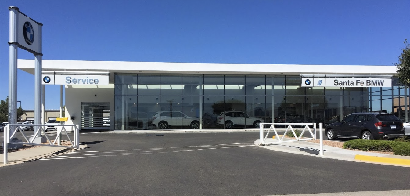 Santa Fe BMW Reviews Testimonials
