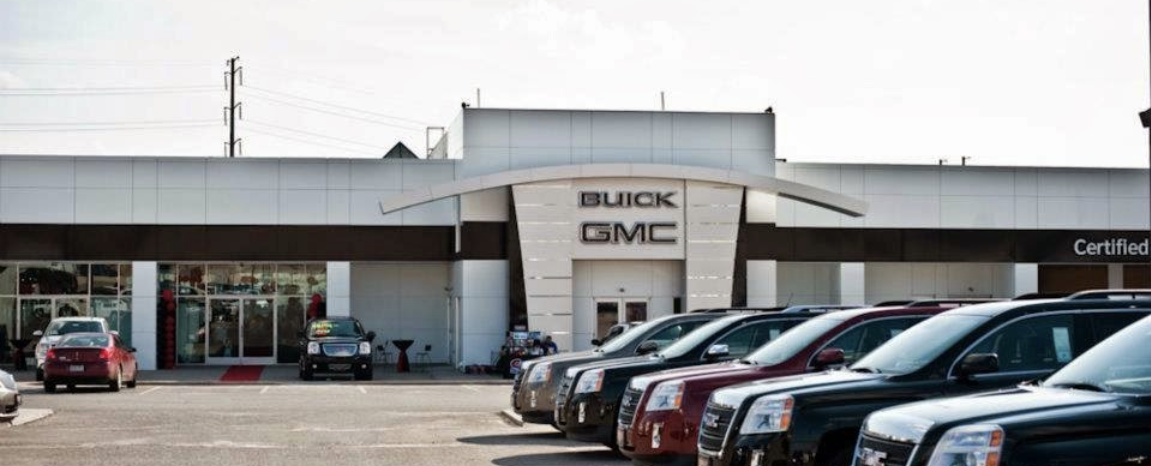 Shamaley Buick GMC Reviews Testimonials