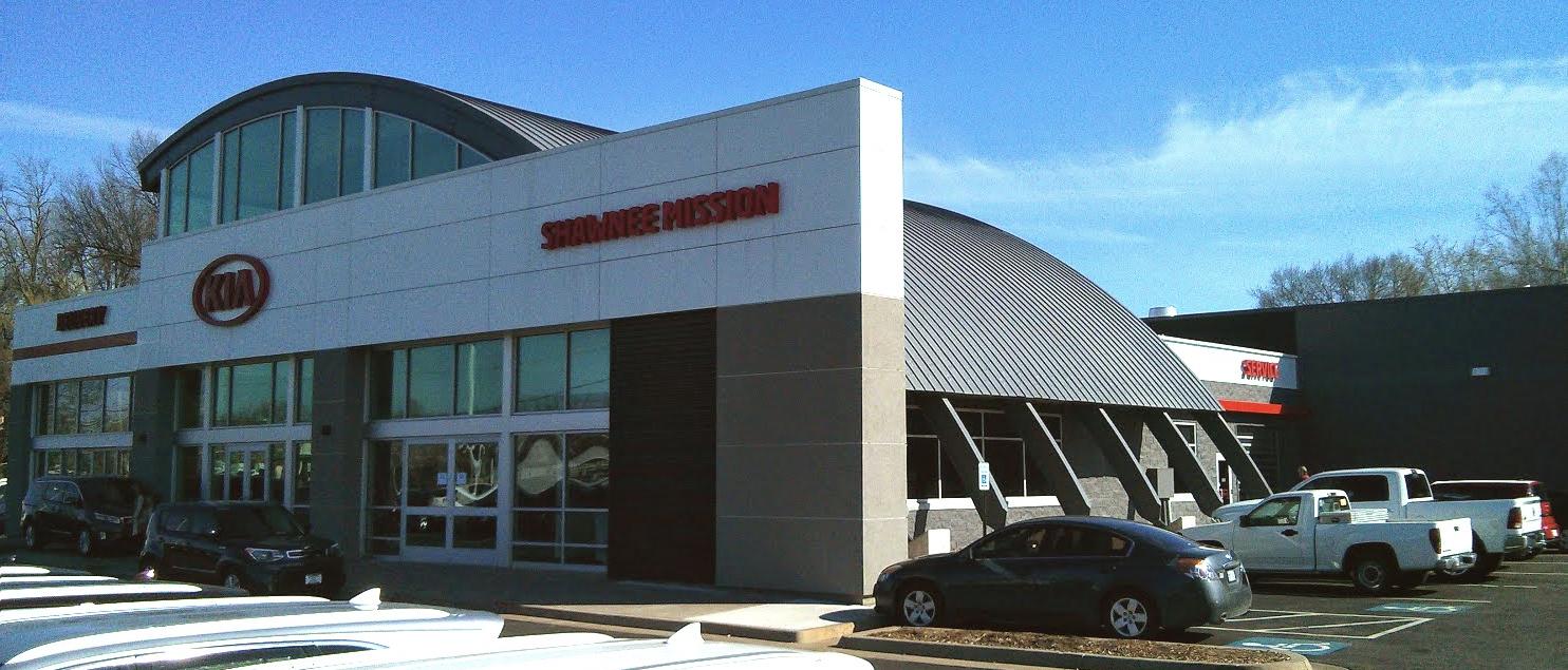 Shawnee Mission Kia Reviews Testimonials