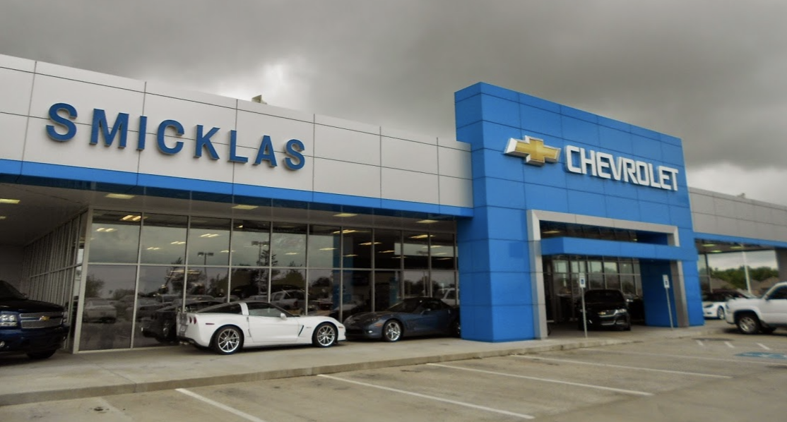 Smicklas Chevrolet Reviews Testimonials