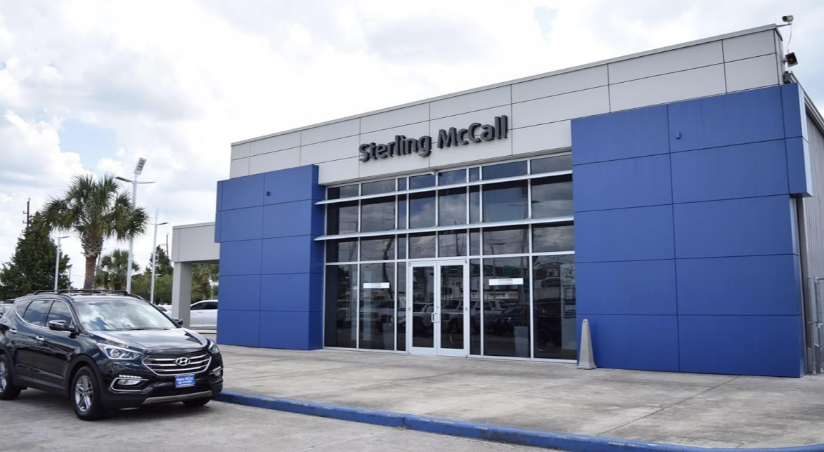 Sterling McCall Hyundai Hours & Directions