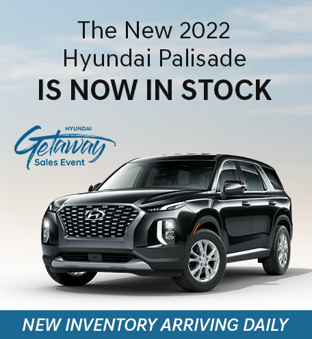 hyundai palisade specials houston tx