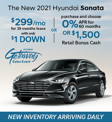 hyundai sonata specials houston tx