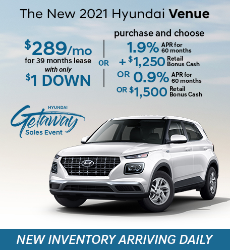 hyundai venue for sale houston tx