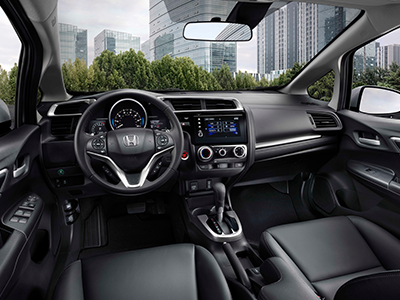 Manuals for Honda