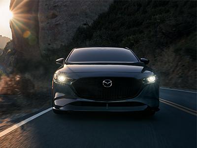 Mazda Financial Login
