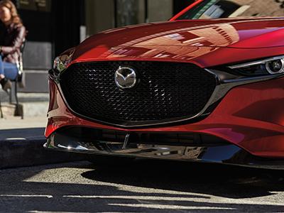 Login for Mazda