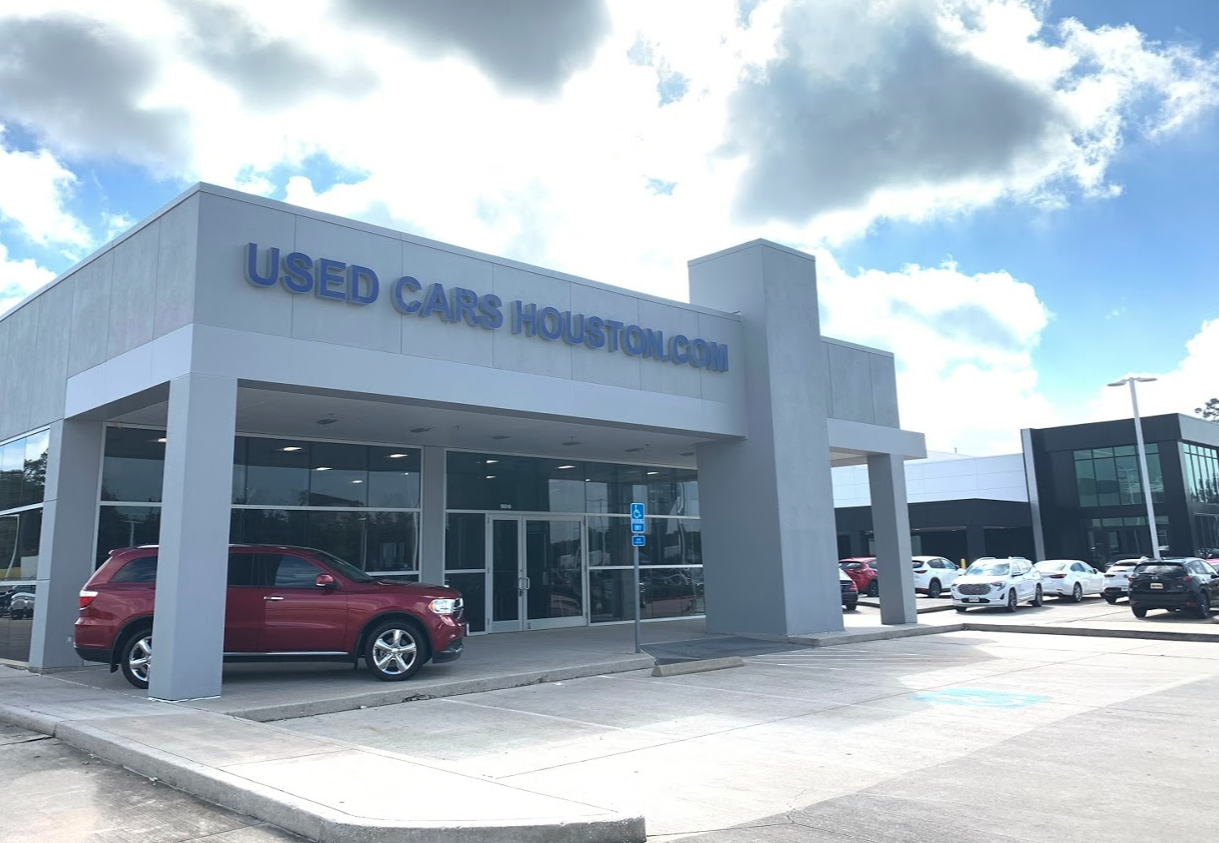 Used Cars Houston Customer Reviews