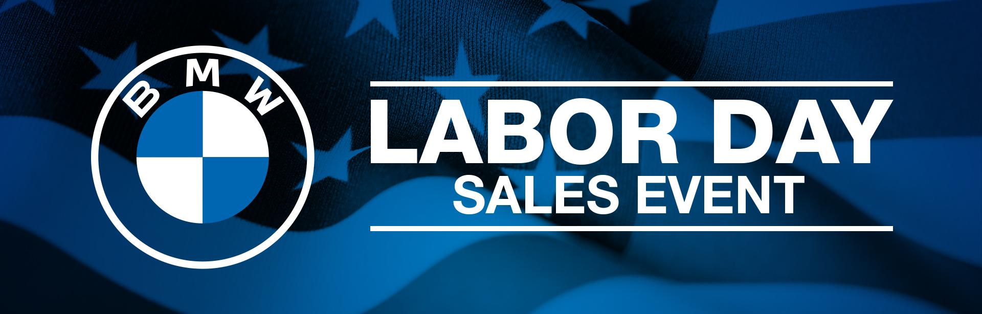 Bmw Labor Day Sale In El Paso Tx Bmw Of El Paso