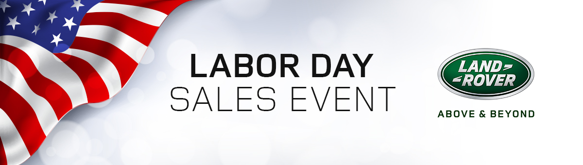 Land Rover labor day sale Albuquerque NM
