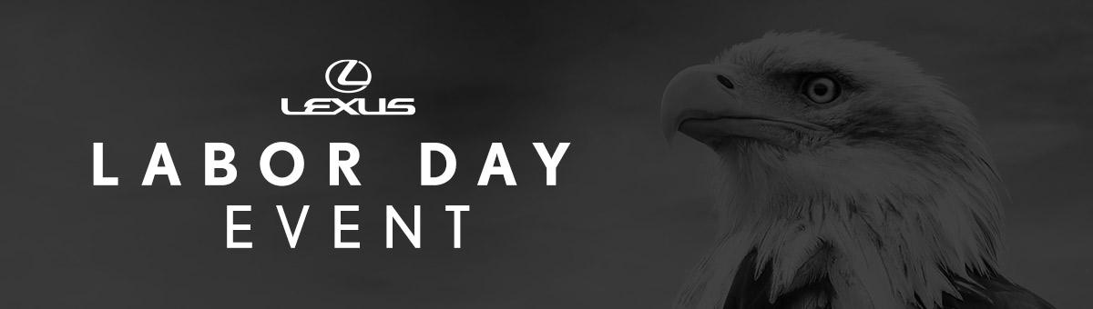 Lexus labor day sale Santa Fe NM
