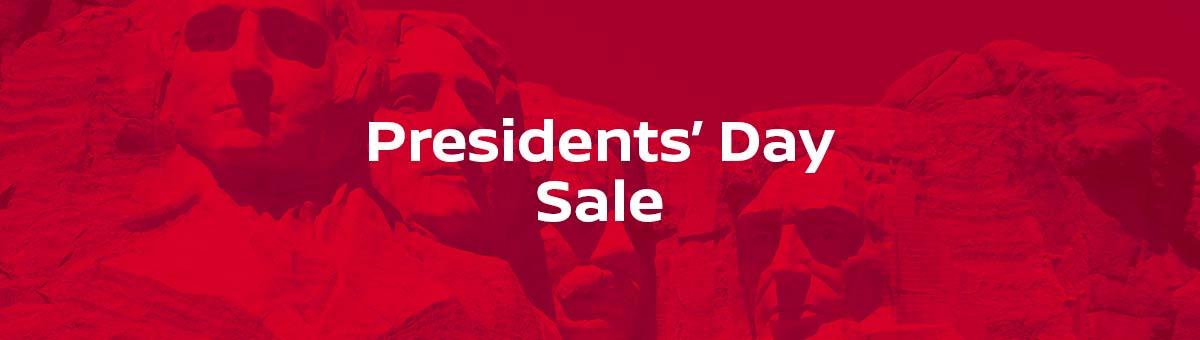 Honda Presidents Day Sale >> Nissan Presidents' Day Sales 2020 | Bob Howard Nissan