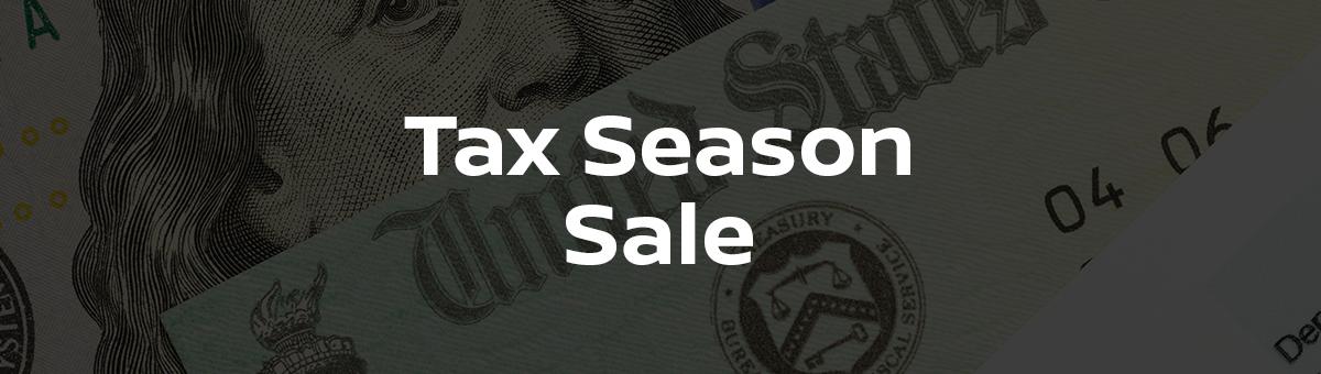 Austin Nissan income tax season car deals