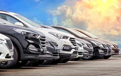 how to buy a pre-owned car or truck?