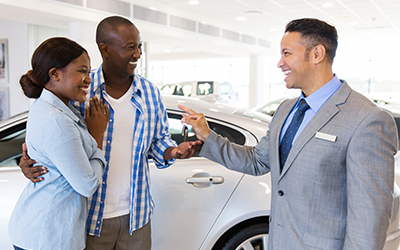 extending or returning your auto lease
