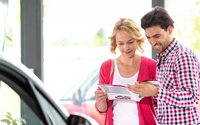 Cadillac lease vs buy