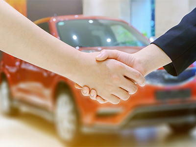 it's easy to upgrade your vehicle