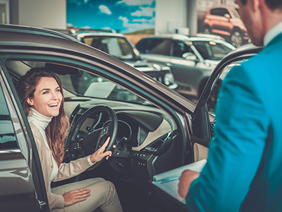 Pre-Owned Car Buying From Your Dealer