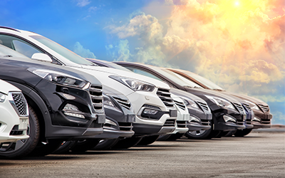 best place to look for a used car or truck