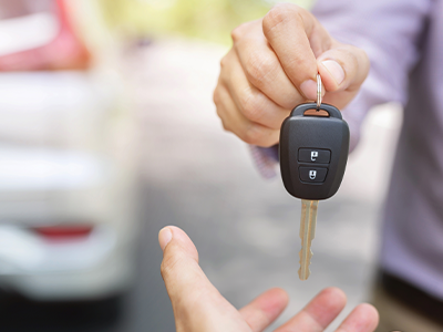 Independent Seller Car Sales