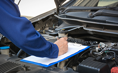 what to inspect when buying a used car