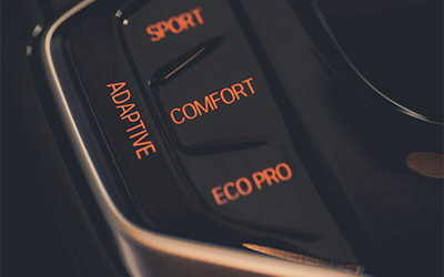 How Do Driving Modes Affect Fuel Efficiency
