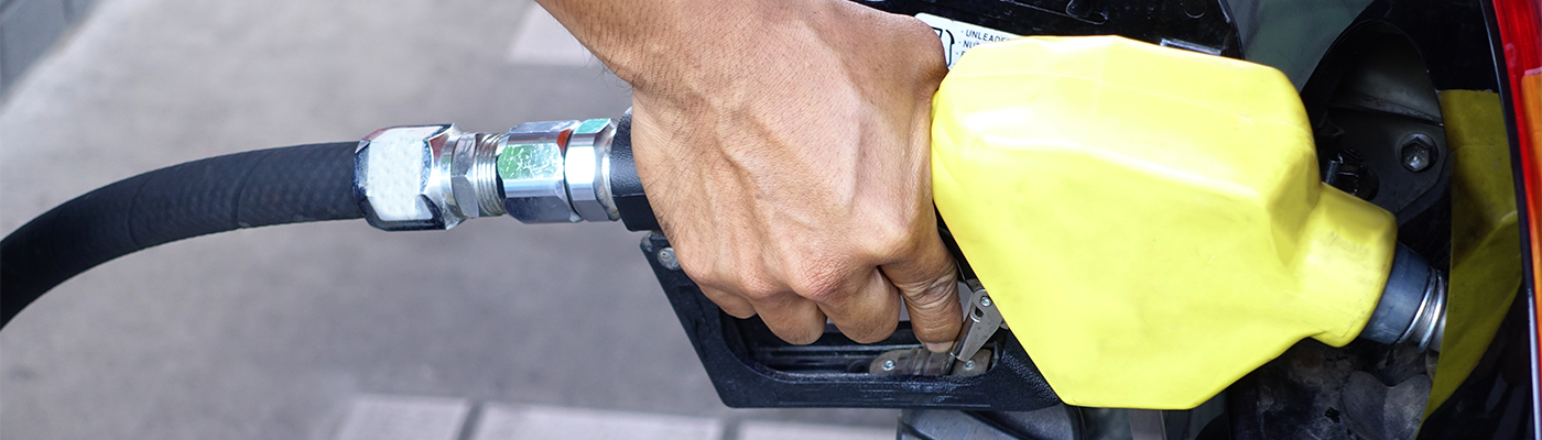 what is gas efficiency in cars & trucks?