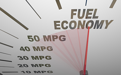 Gas Efficiency Explained