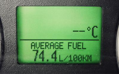 Gas Mileage Explained