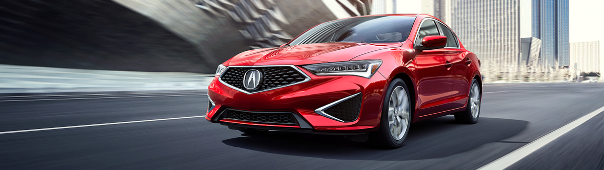 exterior colors of the acura ilx for 2021