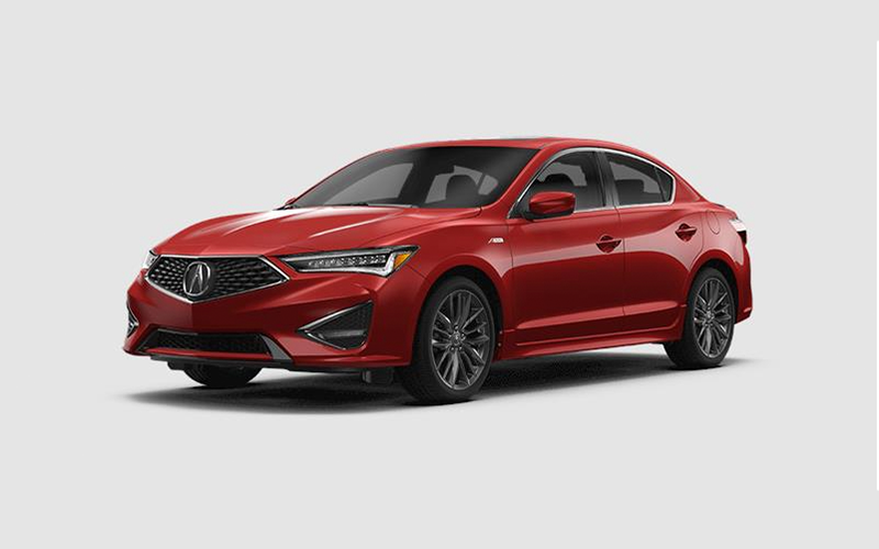 performance red pearl acura ilx houston tx