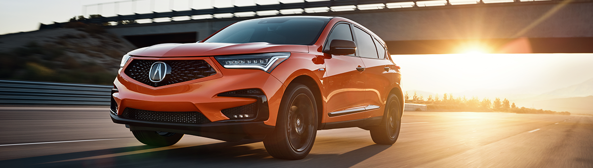 exterior colors of the acura rdx for 2021 houston tx