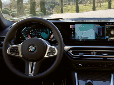 tech 2022 BMW i4