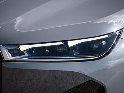 design BMW iX 2022